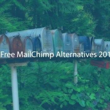 3-Free-MailChimp-Alternatives