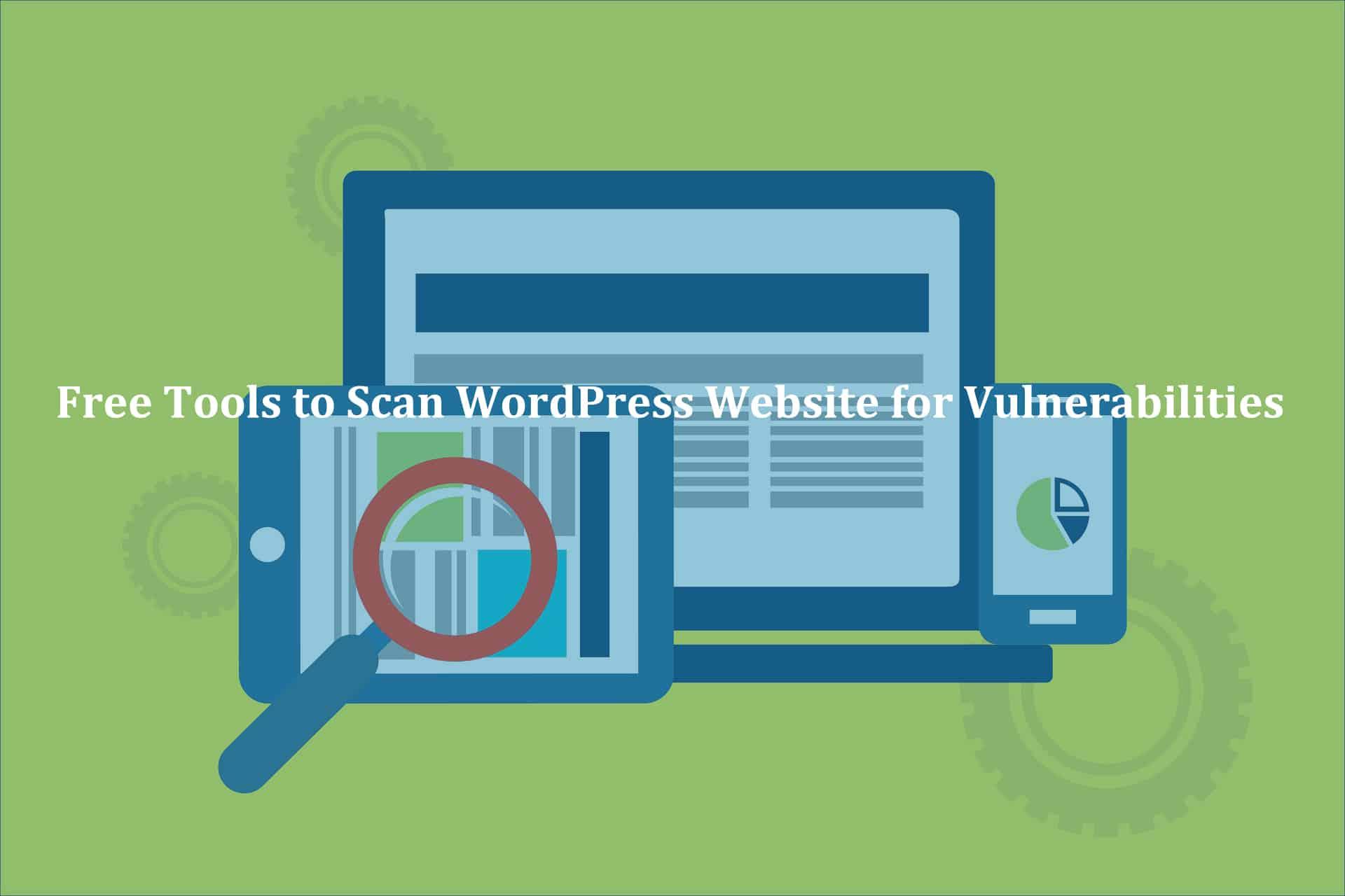Free-Tools-to-Scan-WordPress-Website